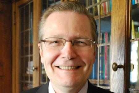 Photo of Bob Adams