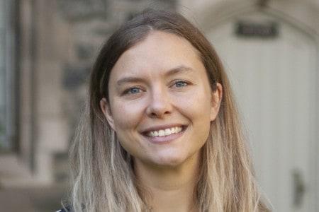 Photo of Kaitlyn Lubniewski