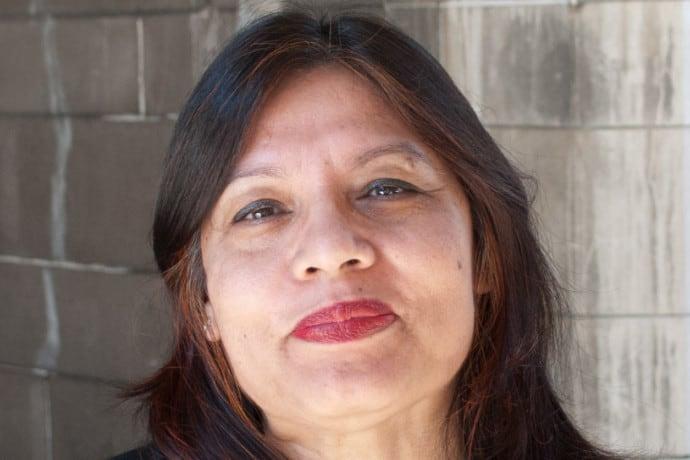 Photo of Kalpana Regmi