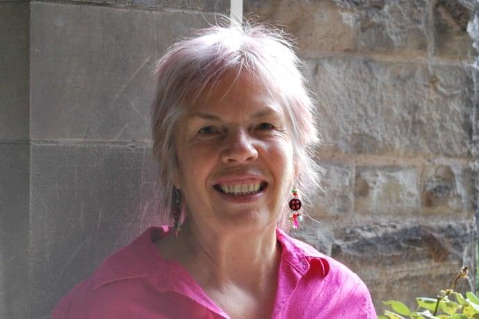 Photo of Lydia Oleksyn