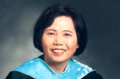 Photo of Dr. Nam Soon Song