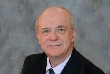 Photo of Rev. Dr. Stephen Farris
