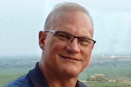 Photo of Rev. Dr. Brad Shoemaker