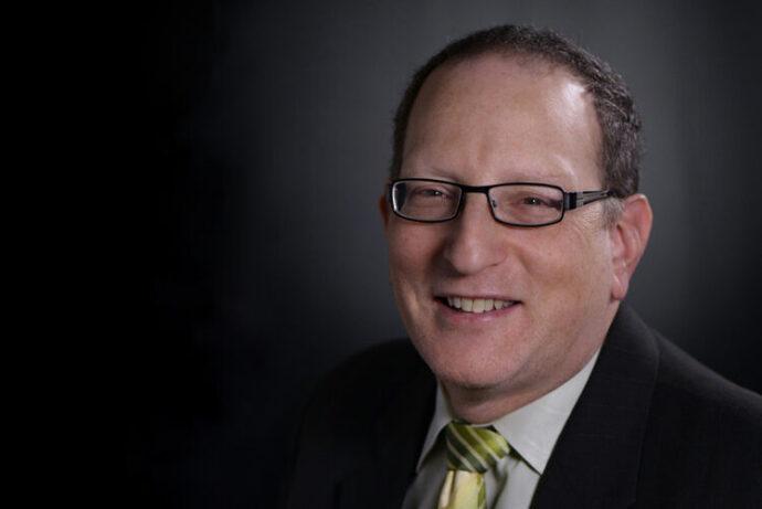 Photo of Rabbi Dr. Geoffrey Haber